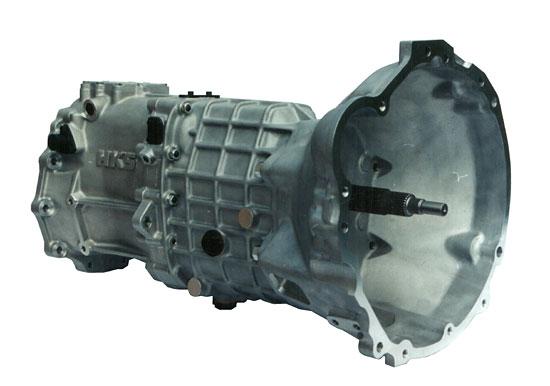 HKS-GTR